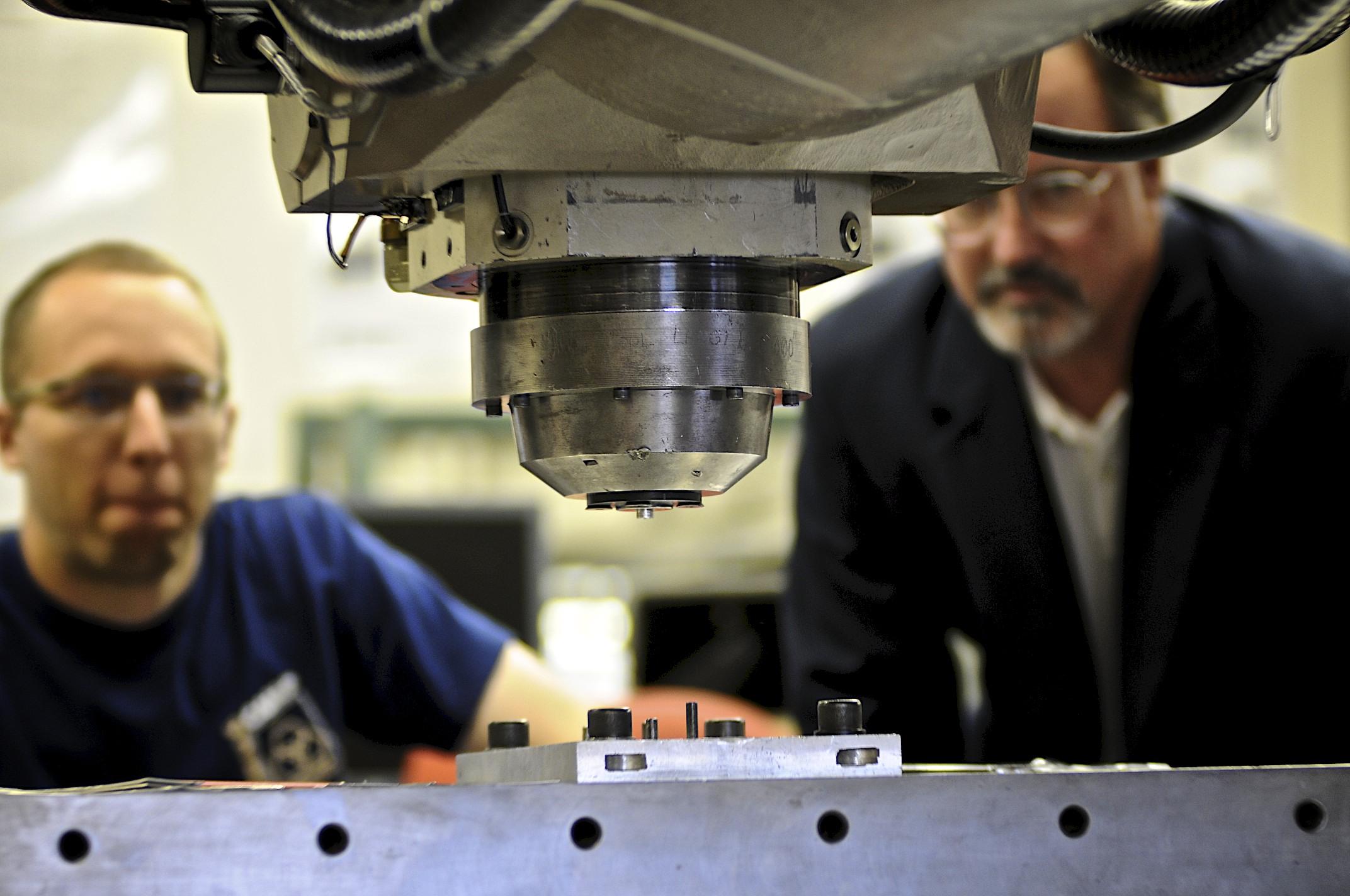 Program: Mechanical Engineering, Ph D  - South Dakota School
